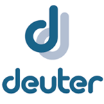 sponsor logo for Deuter